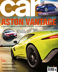 CAR Magazine #91