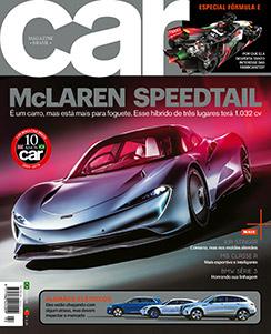 CAR Magazine #94