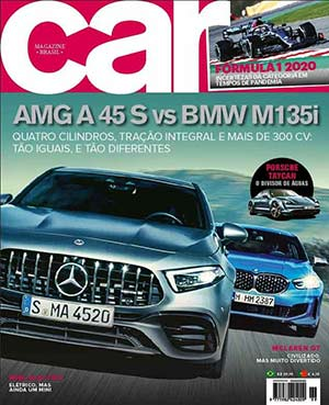 Revista CAR Magazine #99