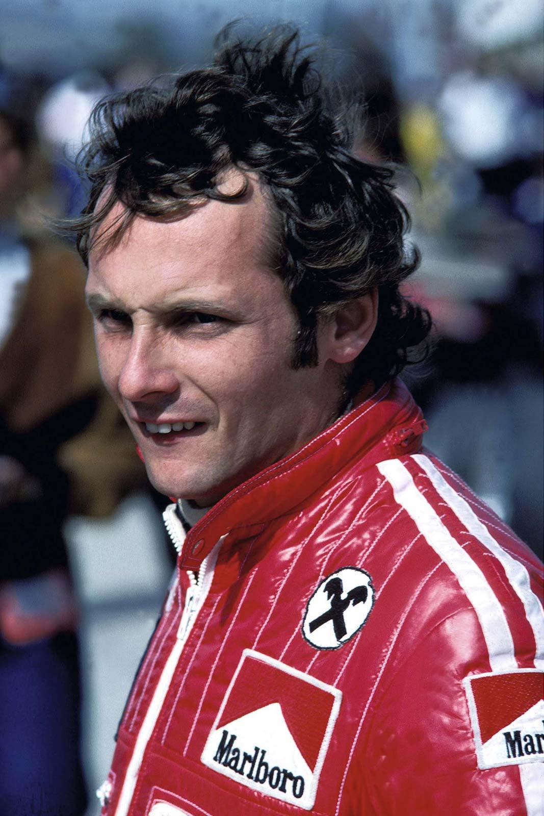 Niki Lauda - F1
