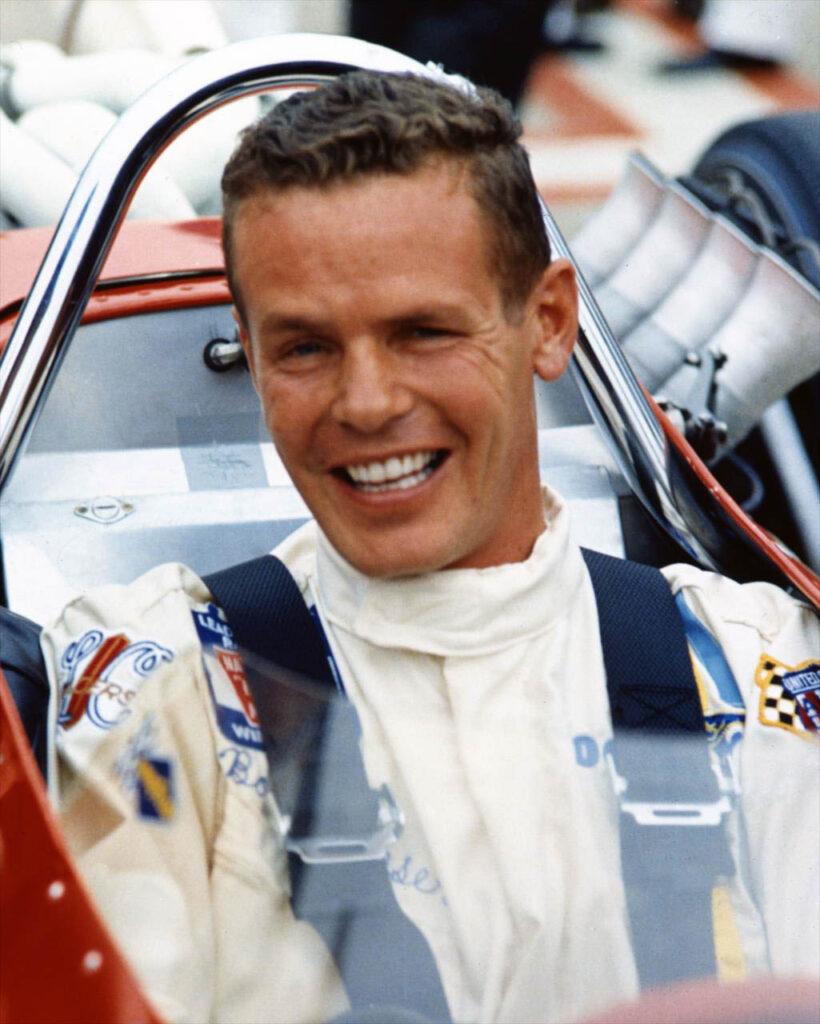 Bobby Unser em 1968