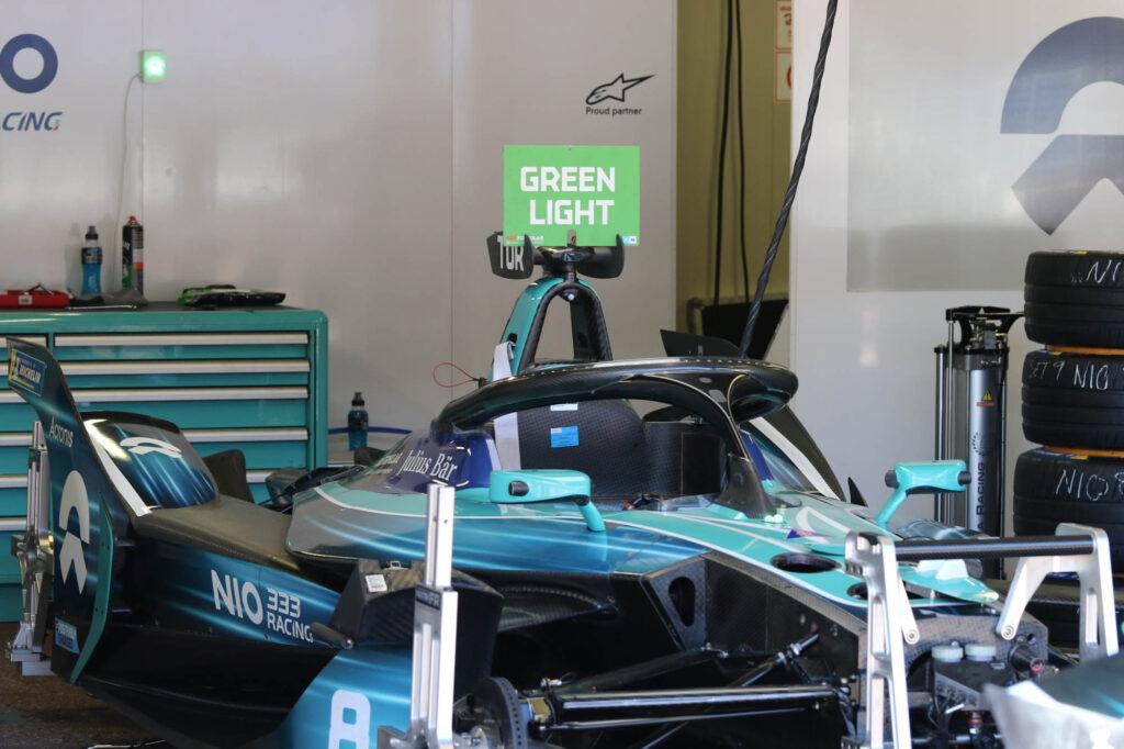 Formula E em Mônaco