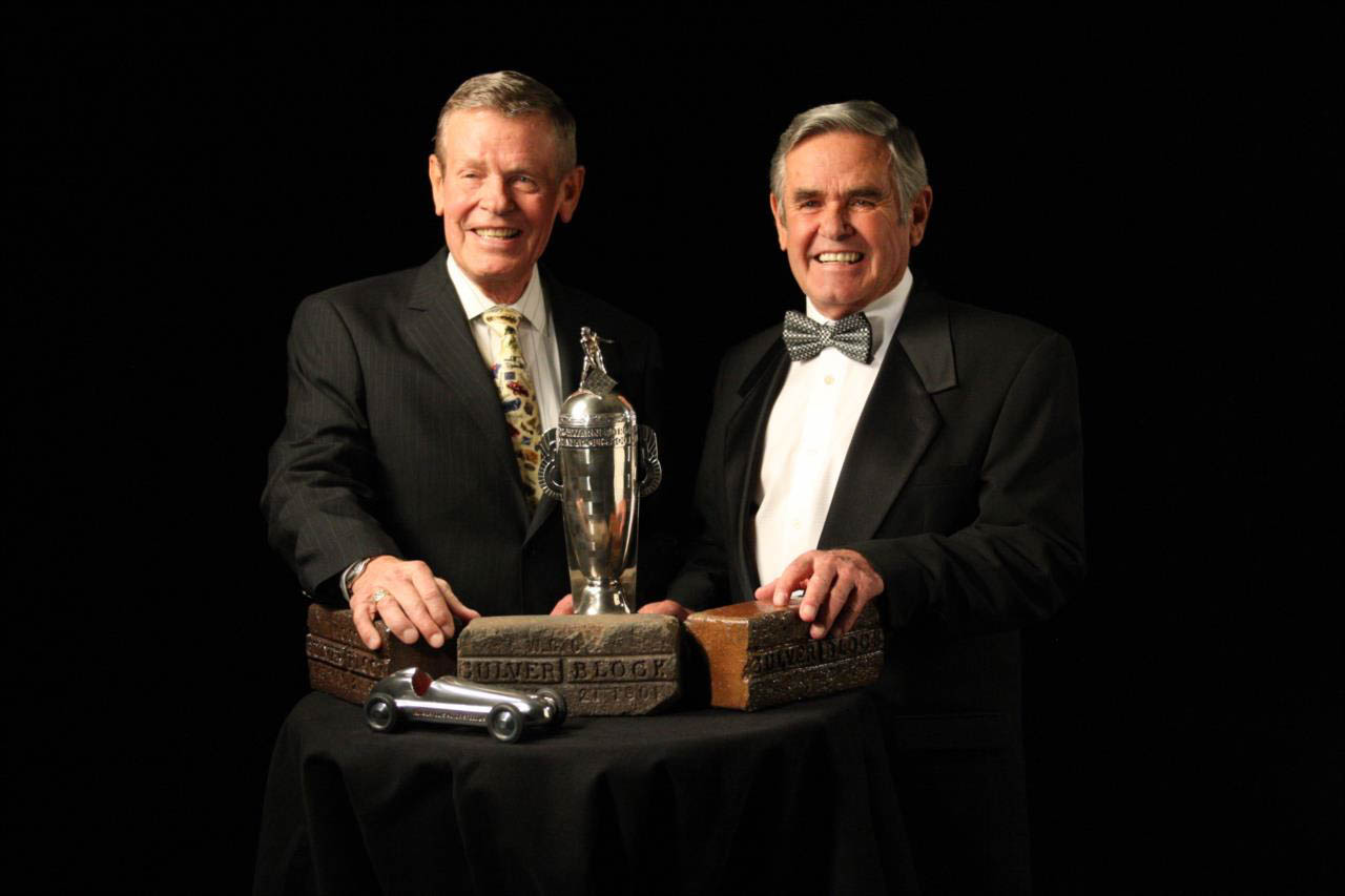 Bobby e Al Unser