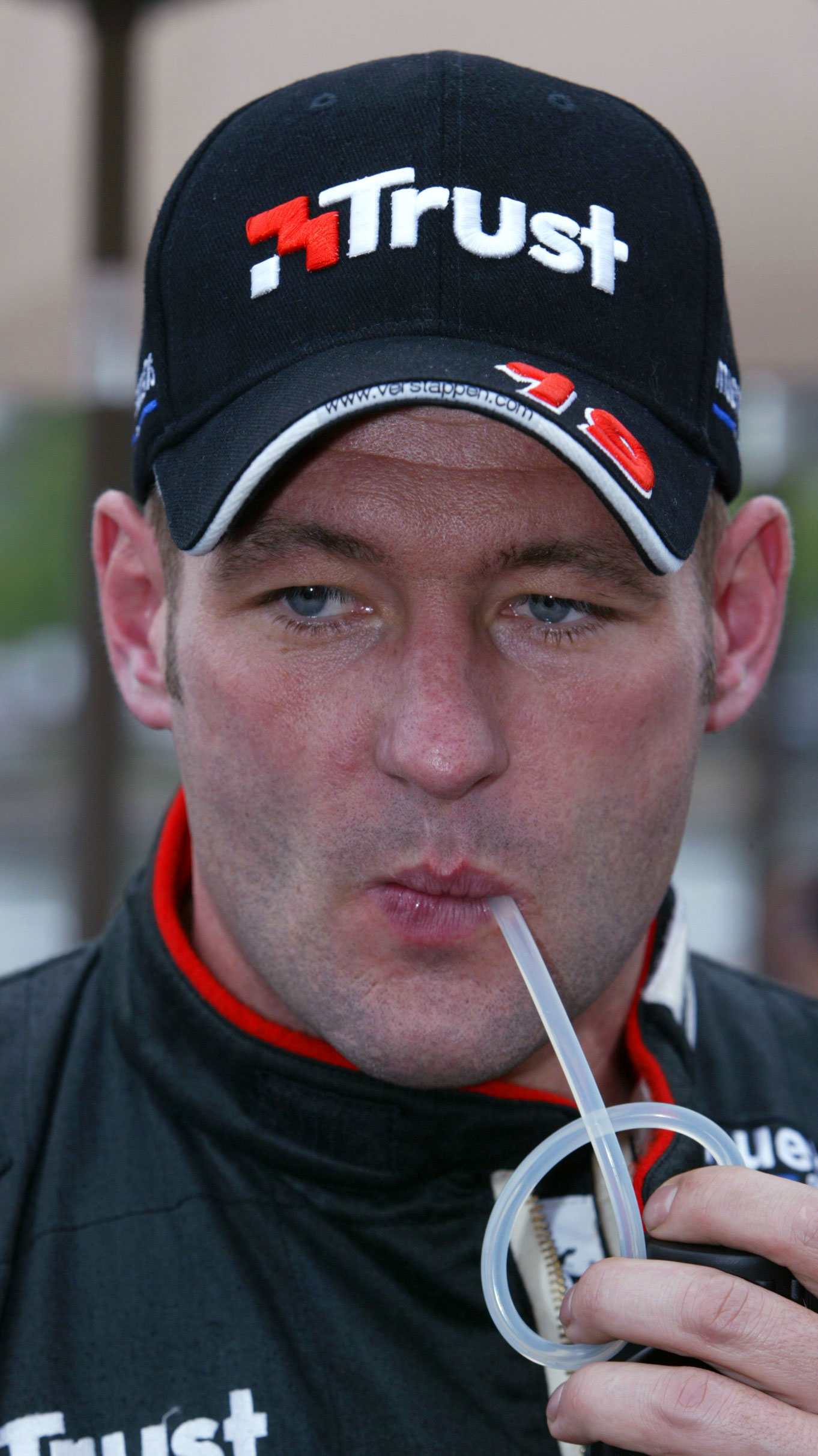 Jos Verstappen (WRI.net)