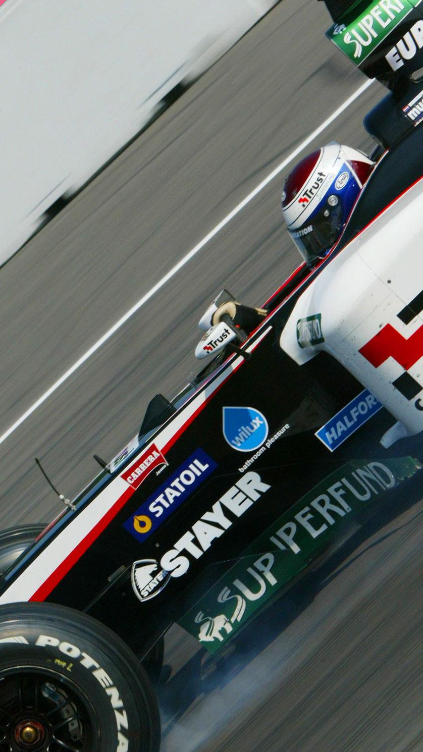 Verstappen indo ao limite (WRI)